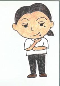 Masaki G.Sunaba